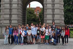 Teacher Training & Erasmus+